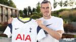 OFICIAL: Gareth Bale de regresso