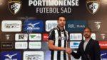 OFICIAL: Lucas Tagliapietra vai jogar no Portimonense