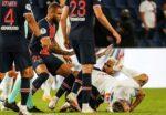 Castigos pesados no rescaldo do PSG x Marselha