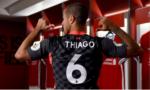 OFICIAL: Thiago Alcântara assina pelo Liverpool