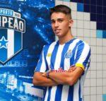 FC Porto desvia pérola ao Sporting CP