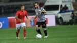 Video | Liga dos campeões 20/21: PAOK 2-1 SL Benfica
