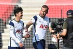 Video | Premier League 20/21: Southampton 2-5 Tottenham Hotspur