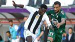 Video | Liga Nos 20/21: SC Farense 0-1 CD Nacional