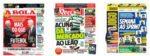 Capas Jornais Desportivos 13-09-2020