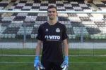 OFICIAL: Boavista anuncia Léo Jardim