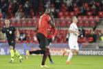 Video | Liga dos campeões 20/21: Rennes 1-1 Krasnodar