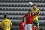 Vídeo | Liga Nos 20/21: Paços Ferreira 2-1 Santa Clara