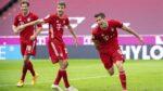 Video | Bundesliga 20/21: Bayern 5-0 Eintrach Franfurt