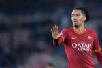 OFICIAL: Do Manchester United para a AS Roma