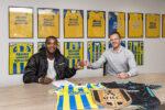 OFICIAL: RKC Waalwijk contrata Ola John