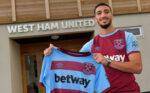 OFICIAL: Said Benrahma ruma ao West Ham