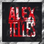 OFICIAL: Alex Telles é reforço do Manchester United