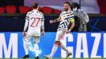 Video | Liga dos campeões 20/21: PSG 1-2 Manchester United