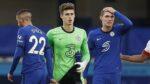 Video   Premier League 20/21: Chelsea 3-3 Southampton