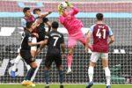 Video | Premier League 20/21: West Ham 1-1 Manchester City
