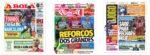 Capas Jornais Desportivos 06-10-2020