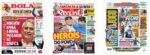Capas Jornais Desportivos 26-10-2020