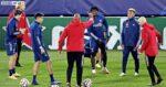 Video | Liga dos campeões 20/21: Ajax 2-2 Atalanta