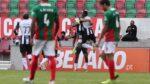 Video | Liga Nos 20/21:  Marítimo 1-2 Portimonense