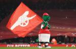 INSÓLITO: Sevilha anuncia mascote do….Arsenal