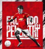 OFICIAL: Sondado pelo Benfica, assina pelo M. United