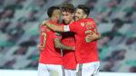 Vídeo | Liga NOS 20/21: Rio Ave 0-3 SL Benfica