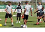 Defesa do Sporting CP associado ao SC Braga