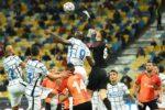 Video   Liga dos campeões 20/21: Shakhtar 0-0 Inter de Milão