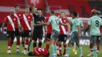 Video   Premier League 20/21: Southampton 2-0 Everton