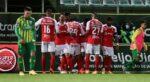 Video | Liga NOS 20/21: CD Tondela 0-4 SC Braga