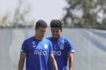 Covid-19: Uribe e Luís Diaz com clássico em risco