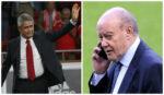Vieira e o corte de relações com Pinto da Costa: «Um dia Pedro Proença entra no meu gabinete…»