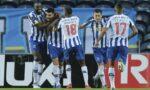Video | Liga Nos 20/21: FC Porto 3-1 Portimonense