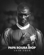 LUTO: Faleceu Papa Bouba Diop