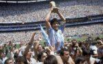 OFICIAL: Estádio Diego Armando Maradona