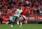 SL Benfica financiou jogador para o V. Setúbal infringindo leis da FIFA