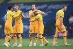 Video | Premier League 20/21: West Bromwich 0-1 Tottenham