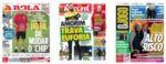 Capas Jornais Desportivos 05-11-2020