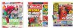 Capas Jornais Desportivos 15-11-2020