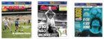 Capas Jornais Desportivos 26-11-2020