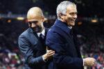 VIDEO: Mourinho vence Guardiola e já é líder em Inglaterra