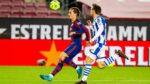 Video | La Liga 20/21: Barcelona 2-1 Real Sociedad