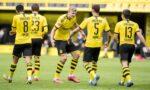 Após goleada, Borussia Dortmund demite treinador