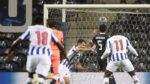 Mais três jogadores do FC Porto com COVID9