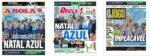 Capas Jornais Desportivos 24-12-2020