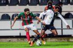Vídeo   Liga nos 20/21: Farense 2-1 Marítimo
