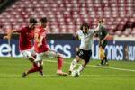 Video | Allienz Cup 20/21: SL Benfica (2) 1-1 (1) Vitória Guimarães
