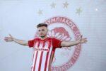 OFICIAL: Oleg deixa o Paços de Ferreira e é reforço do Olympiacos