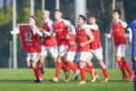 Jogador do SC Braga de 22 anos interrompe a carreira